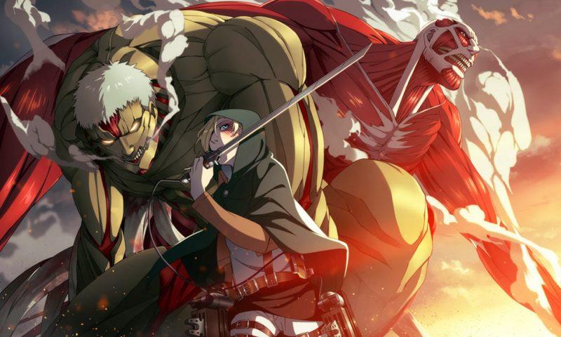 Koei Tecmo ปล่อย Teaser ภาคใหม่ผ่าพิภพไททัน Attack on Titan 2