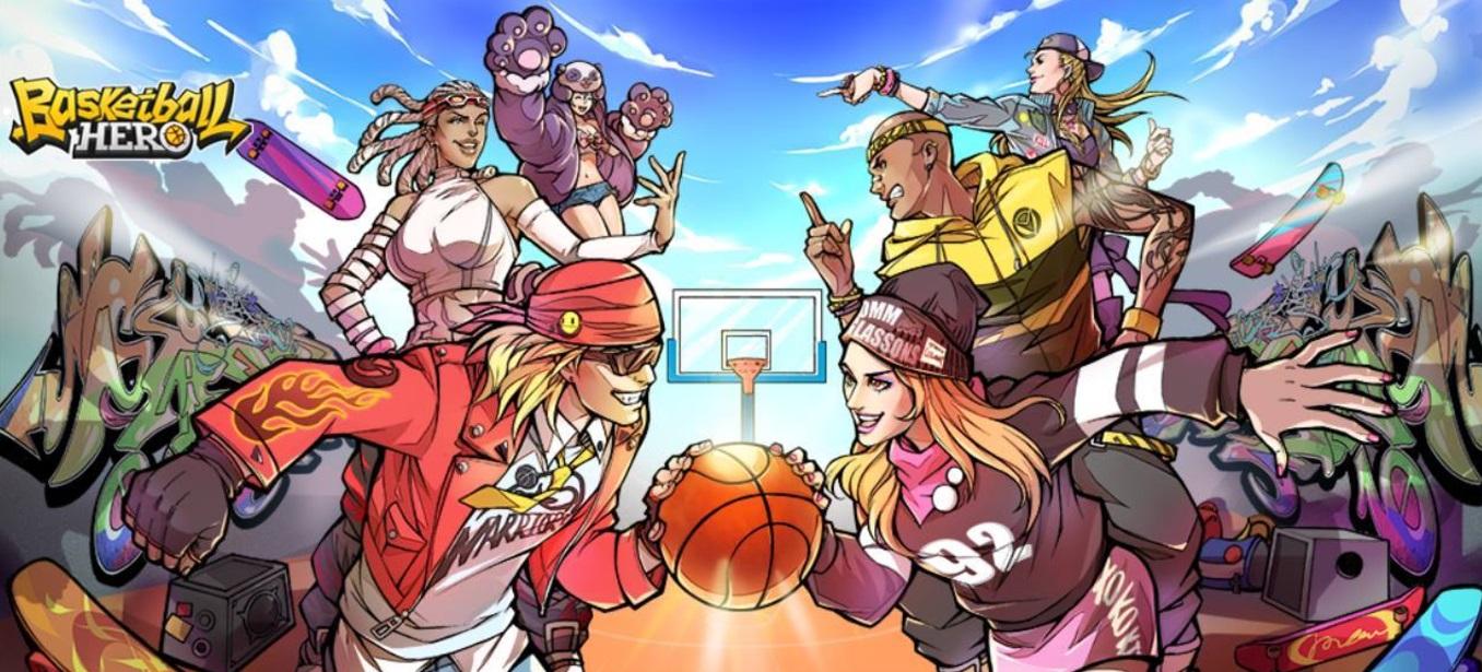 Basketball Hero21817 0