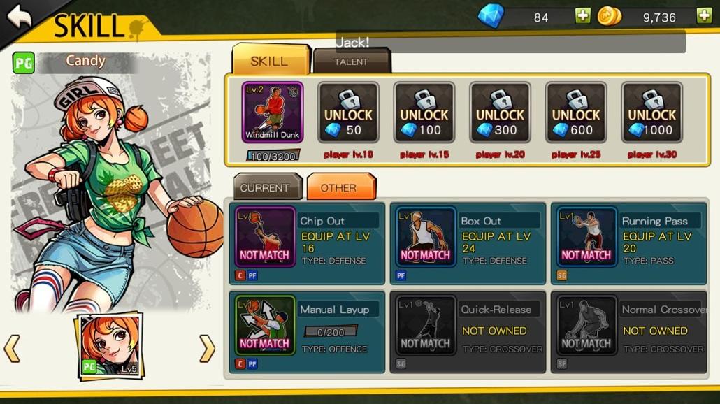 Basketball Hero21817 2