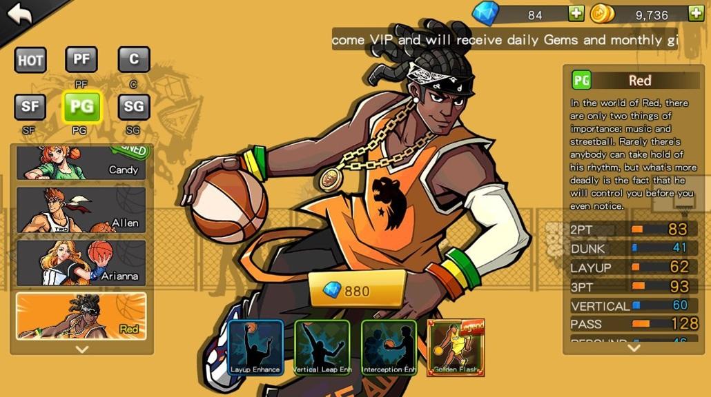 Basketball Hero21817 3