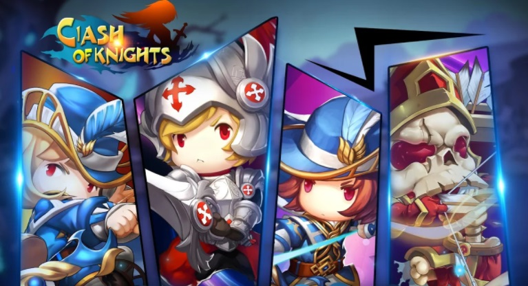 Clash of Knights3817 1
