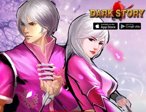 Dark story Mobile15817 10