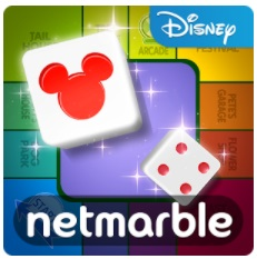 Disney Magical Dice25827 00