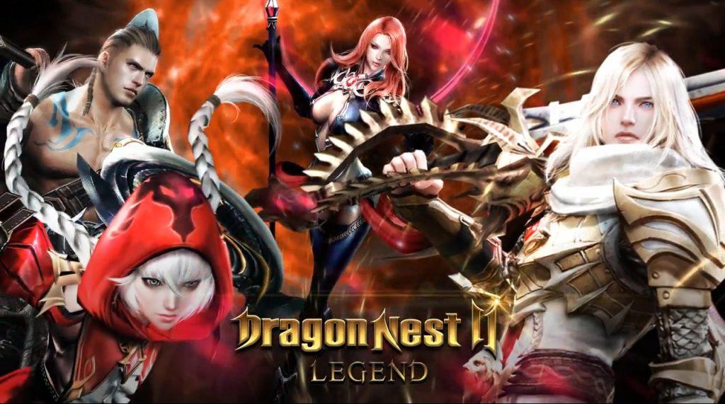 Dragon Nest 2 Legend review 01