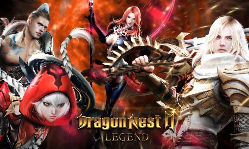 รีวิวเกม Dragon Nest 2: Legend สานต่อตำนานการันตีความมันส์