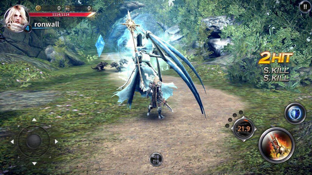 Dragon Nest 2 Legend review 013