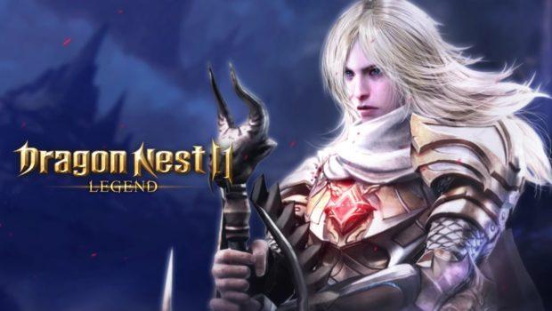โหลดเลย Dragon Nest II: Legend อินเตอร์ ลุยอัพเดทคอนเทนท์ใหม่สุดฟิน