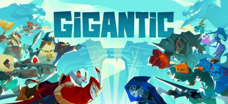 5 เหตุผล ทำไมควรเล่นเกม Gigantic