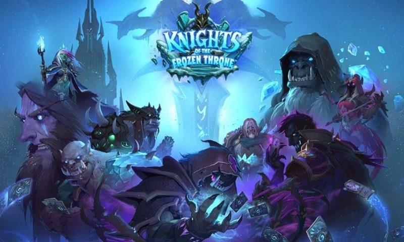 Blizzard เปิดแมตช์ 25 แฟน Hearthstone แท็กทีมตบบอส The Lich King