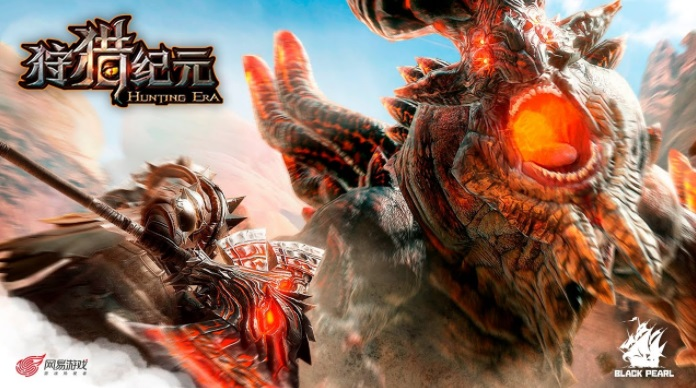 Hunting Era เกมล่ามอนบนมือถือ โผล่รอบ CBT บน Android จีน