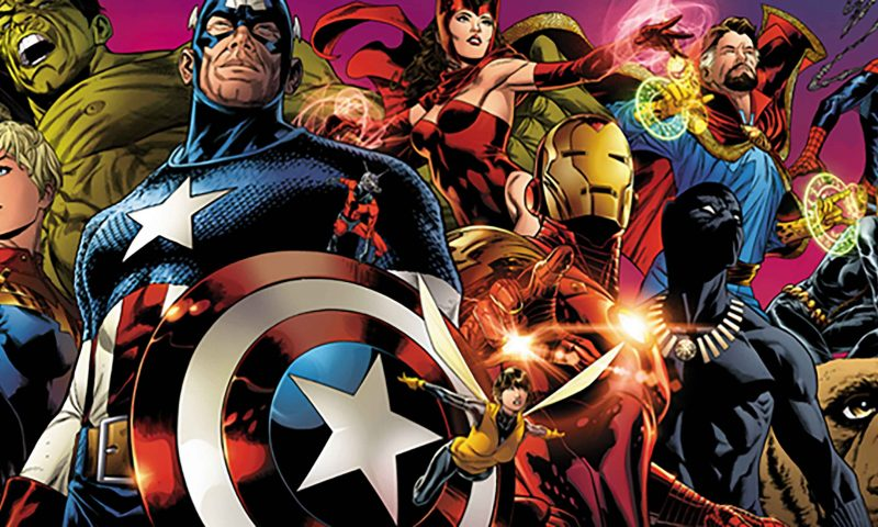 FoxNext Games เปิดโปรเจ็กต์เกมซูเปอร์ฮีโร่จากจักรวาล Marvel