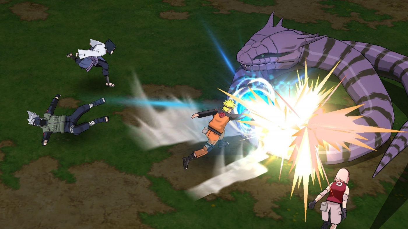Naruto X Boruto Ninja Voltage 02