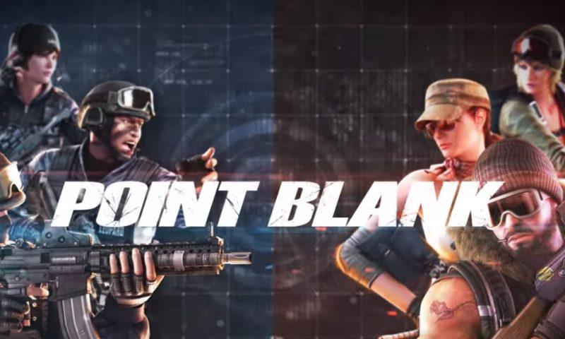 Point Blank: Strike ผุดหน้าแฟนเพจออกมาอ่อยสาวกกันแล้ว
