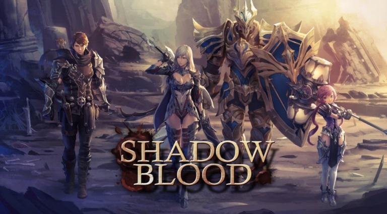 Shadow Blood28827 00