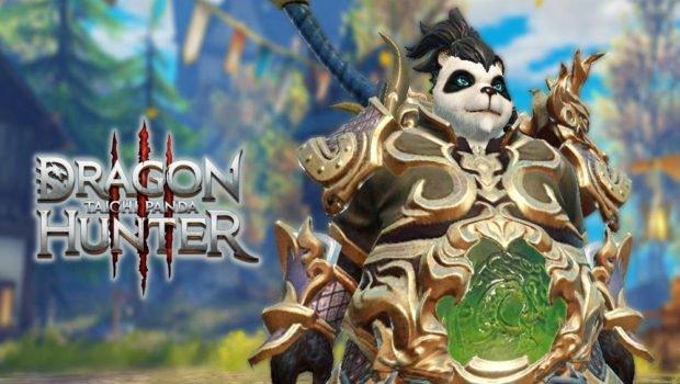 Taichi Panda 3 Dragon Hunter 00