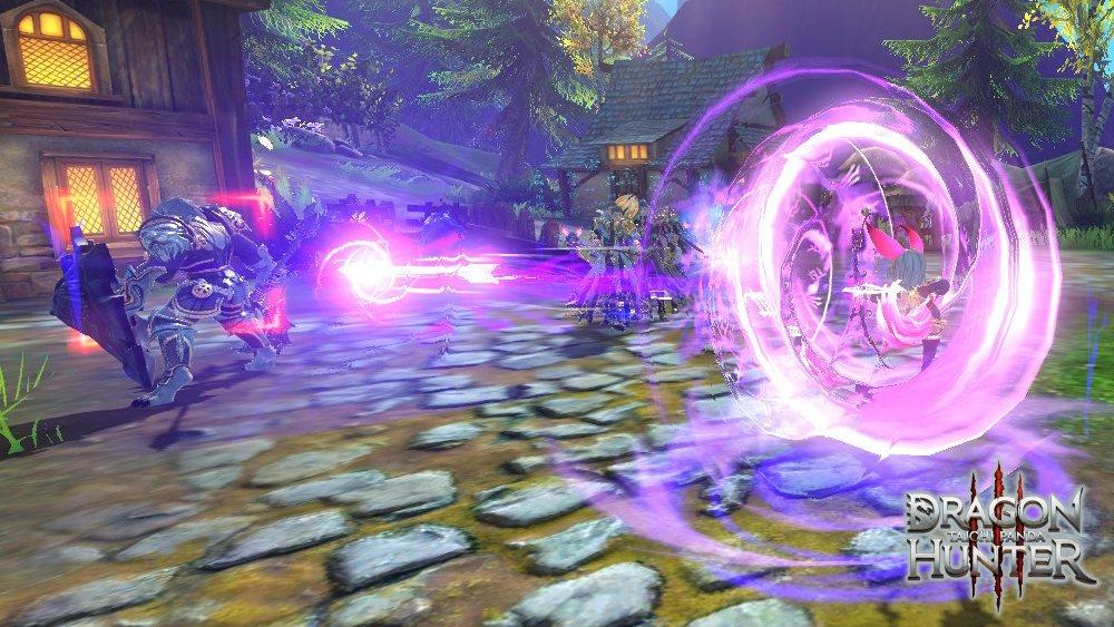 Taichi Panda 3 Dragon Hunter 01