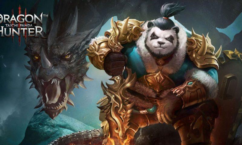 Taichi Panda 3 เกมหมีเทพตบมังกร จ่อบุกสโตร์ไทย เร็วๆ นี้