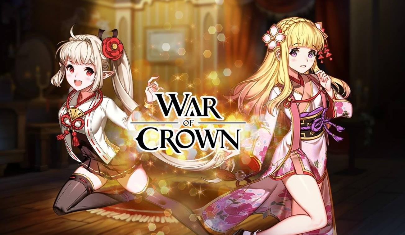 War of Crown18817 14
