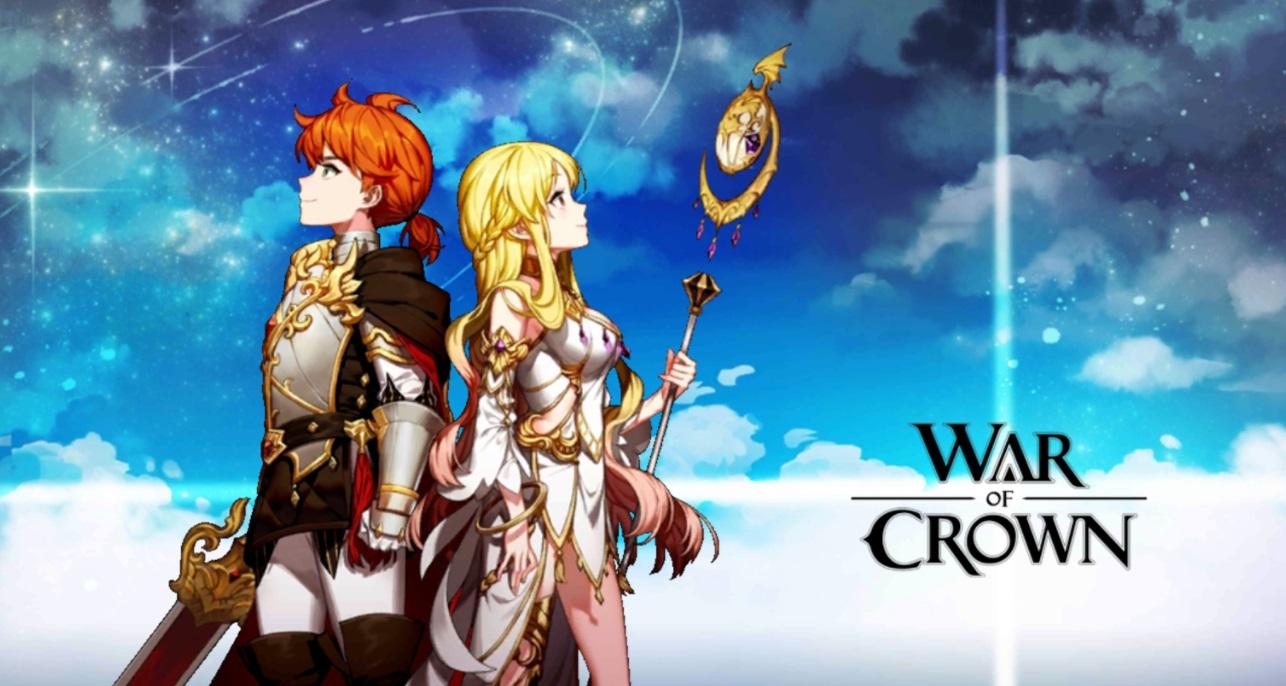 War of Crown2817 1