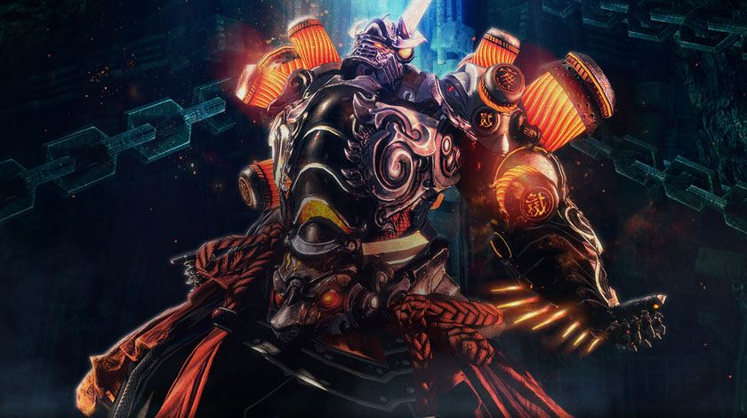 Blade & Soul ดีเดย์เตรียมอัพเดทแพทซ์สุดโหด Dark Origins 16 ส.ค.