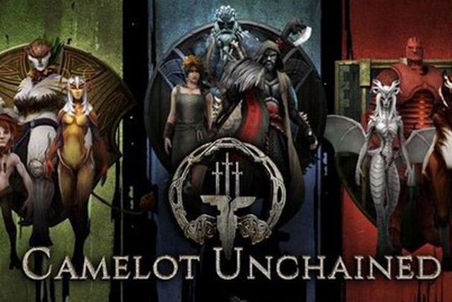 สิ้นสุดการรอคอย Camelot Unchained เปิดฉากมันส์รอบ Beta ครั้งแรก