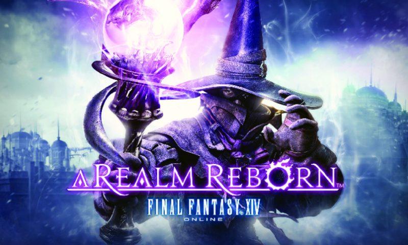 แรงไม่ตก ยอดลงทะเบียน Final Fantasy XIV ทะลุ 10 ล้าน