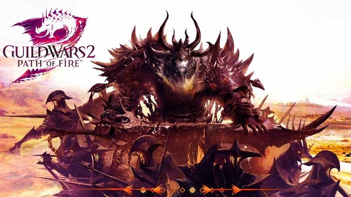 Guild Wars 2 ชวนเล่นฟรีภาคเสริม Path of Fire เริ่มวันนี้