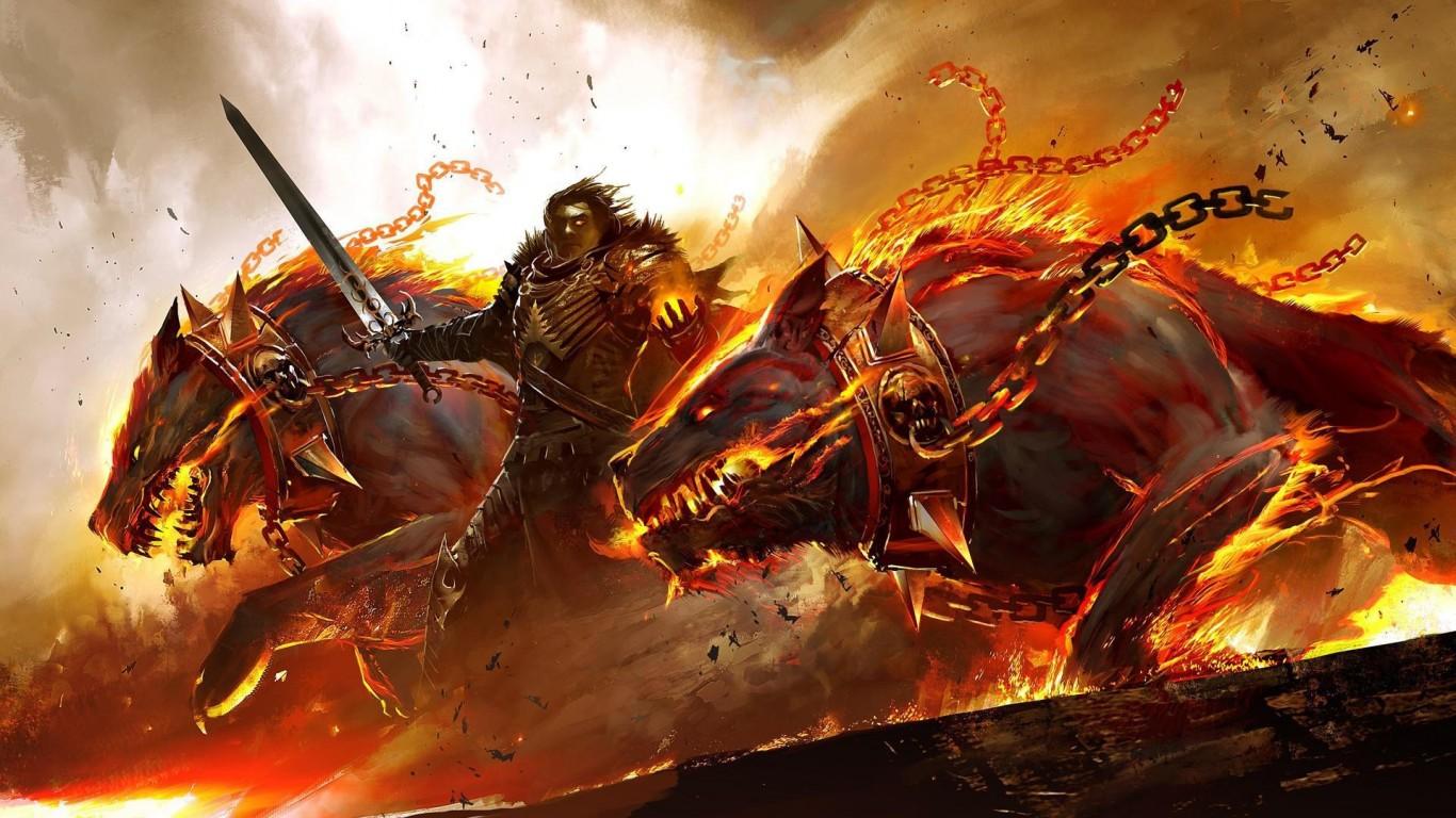 gild wars 2 path of fire 02