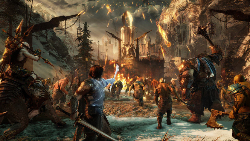 middle earth shadow of war 000