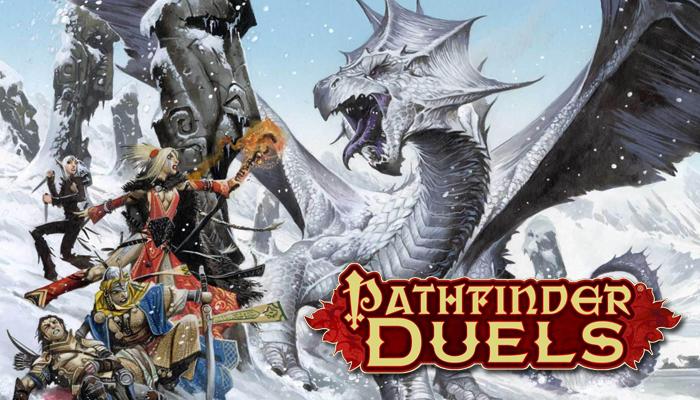 37Games เปิดตัว Pathfinder Duels เกมการ์ดสร้างจากซีรีส์เกม RPG ชื่อดัง