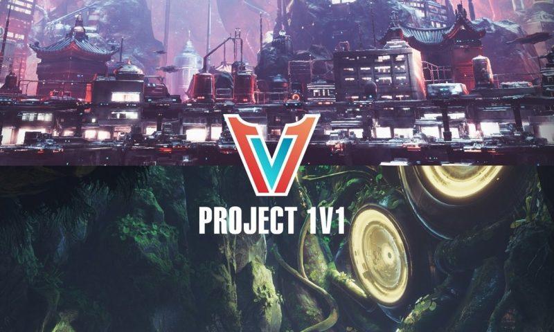 หัวร้อนเลย Gearbox เผยภาพ Project 1v1 เกมยิง Competitive สุดไฮบริด