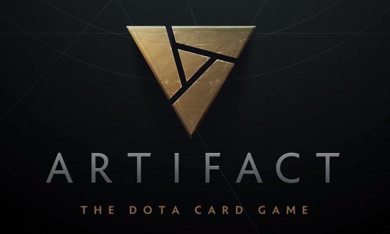 Valve เปิดตัว Artifact เกมการ์ดมาใหม่จาก Dota