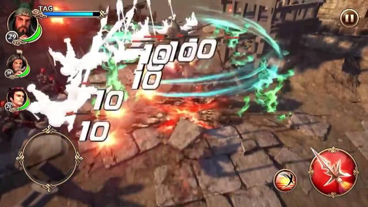 3 Kingdom Blade 001