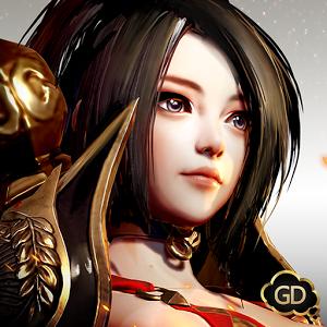 3 Kingdom Blade icon