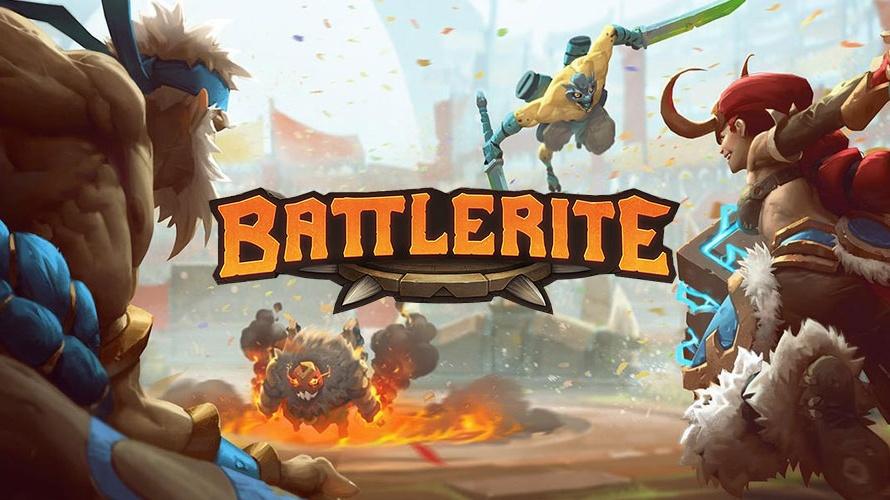 Battlerite 03