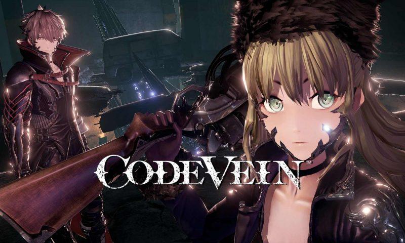 ให้ไว Bandai จัดเกมเพลย์ CODE VEIN มาให้ส่องยาวๆ 17 นาที