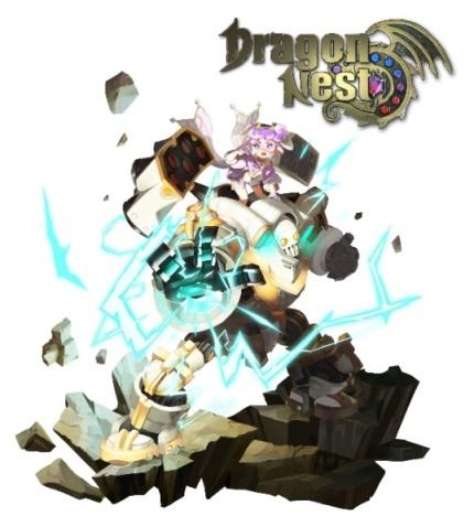 DN ice dragon come back 011