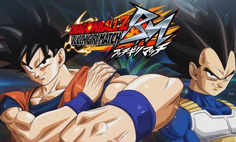 มาใหม่ Dragon Ball Z: Bucchigiri Match เวอร์ชั่นเกม HTML5