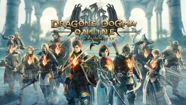 Dragon's Dogma Online ชวนไปลุยดันพิเศษจากเกมตำนาน Ghosts 'n Goblins