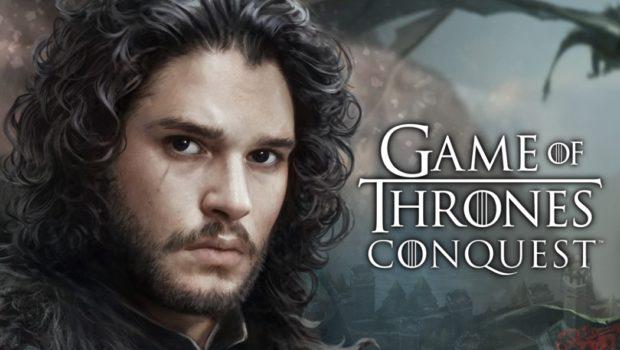 เปิดให้ลงทะเบียนล่วงหน้า Game of Thrones Conquest มีของแจกเพียบ