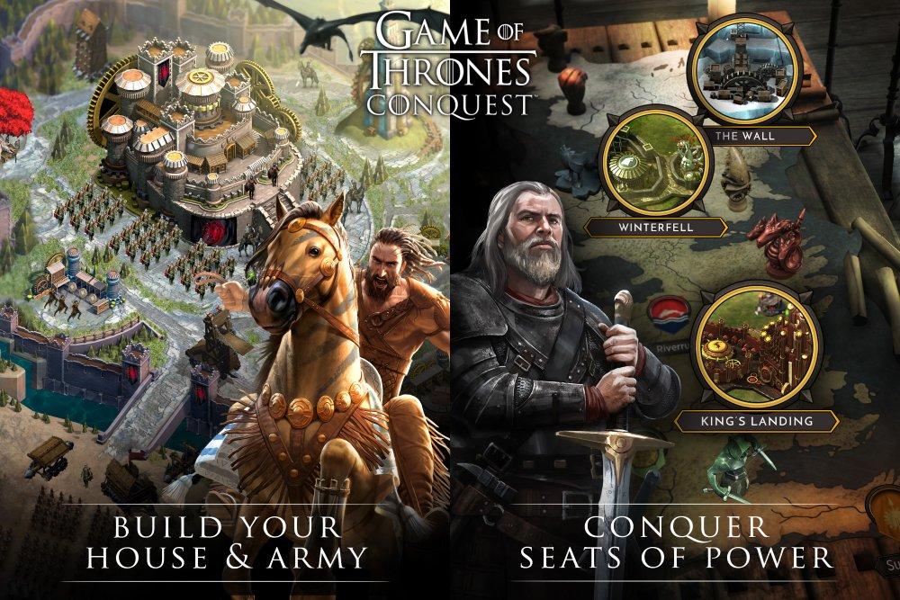 Game of Thrones Conquest 001
