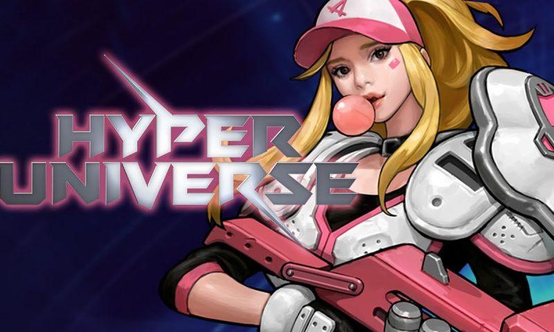 แฟนคลับมีเซ็ง Hyper Universe เวอร์ชั่นอินเตอร์ เซ็นเซอร์นม