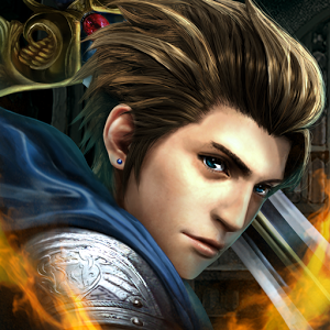 KINGS KNIGHT ICON