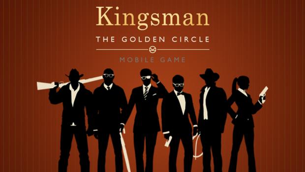Kingsman: The Golden Circle อัพเดท 2 มือปืน Statesman และโหมด PvP
