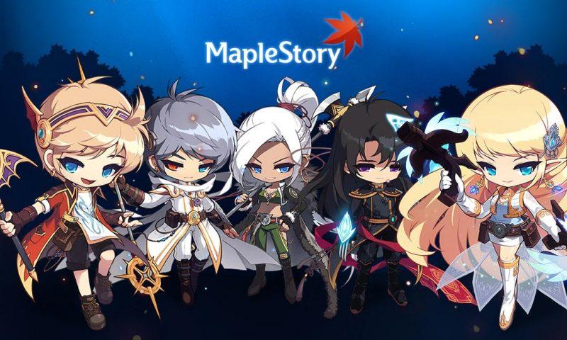 เชื่อมอดีตสู่ปัจจุบันกับ Maple Story กระแสตอบรับหลัง Alpha Test