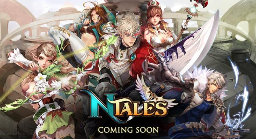 NTales coming soon 00