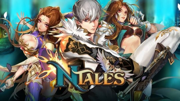NTales cover