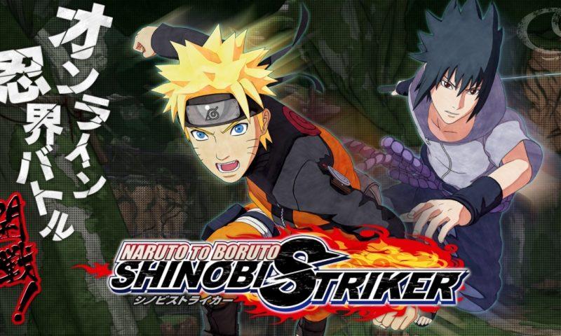 Naruto to Boruto: Shinobi Striker แย้มระบบครีเอทนินจาสุดเจ๋ง