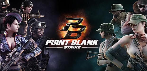 แฟน PB เฮ Nexon ล็อควันเปิด Point Blank: Strike ให้เล่น 2 พ.ย.