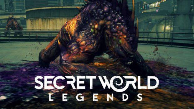 Funcom เผยตอนจบ Secret World Legends ไขปริศนาหายนะกรุงโตเกียว